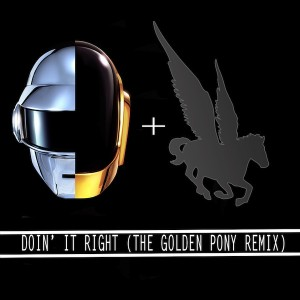 Doin-It-Right-The-Golden-Pony-Remix